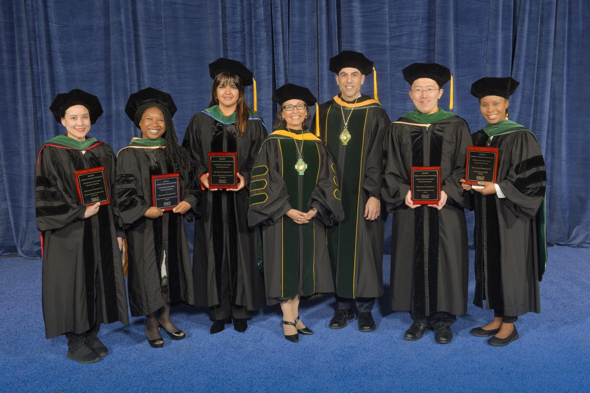 International Fellowship Exchange Program Awardees | Activities