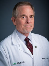 William A. Curry, MD, MACP