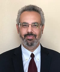 Maher A. Roman, MD, MBA, FACP