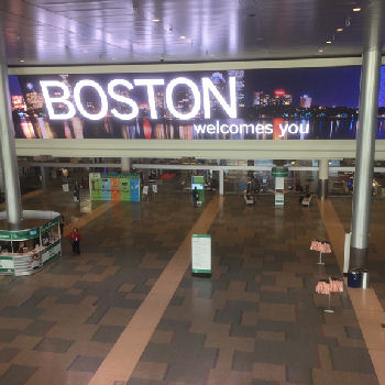 Boston Convention Center