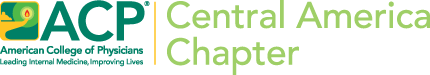 Central America Chapter Banner