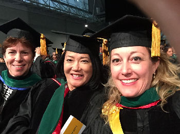 IM 2015: Gail Mizner, Cathy Ow, and Christie Reimer