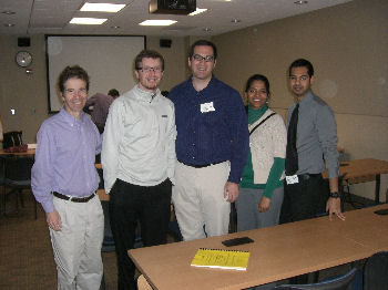 Matthew Burday, DO; Donald Slack, MD; Michael Gross, MD; Tresa Mascarenhas MBBS; Usman Choudhry, DO MPH