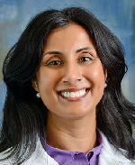 Suja Mathew, MD, FACP, ACP Governor, Illinois Northern