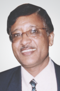 S.B. Gupta, MD, FACP, ACP Governor