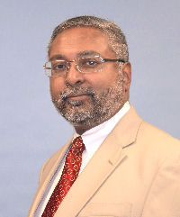 George M. Abraham, MD, MPH, FACP, ACP Governor