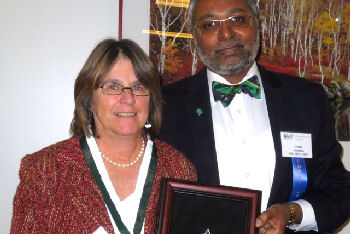 2014 Laureate Award Winner - Harriet Bering, MD, FACP