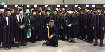 New Fellows at the IM2015 - 100th Anniversary Convocation in Boston