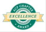 2014 Chapter Excellence Award