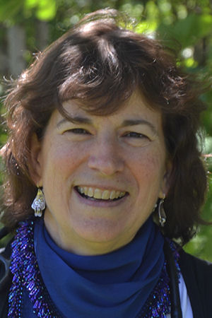 Marianne C. Parshley, MD, MACP, ACP Governor