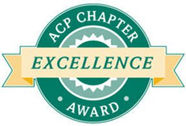 2015 Chapter Excellence Award