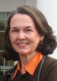 Patricia E. Sadler, MD, FACP, ACP Governor