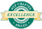 2014 Chapter Excellence Award Logo