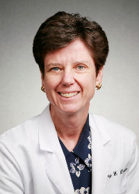 Dr. Tracey Doering, Associate Professor of Medicine at the University of Tennessee Health Science Center