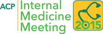 Internal Medicine 2015 Logo
