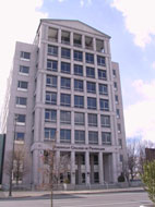 Independence Mall Headquarters Building