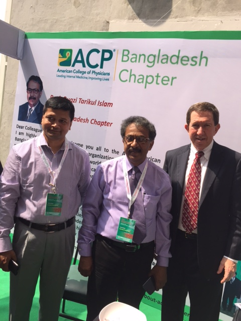 Bangladesh Society of Medicine meeting