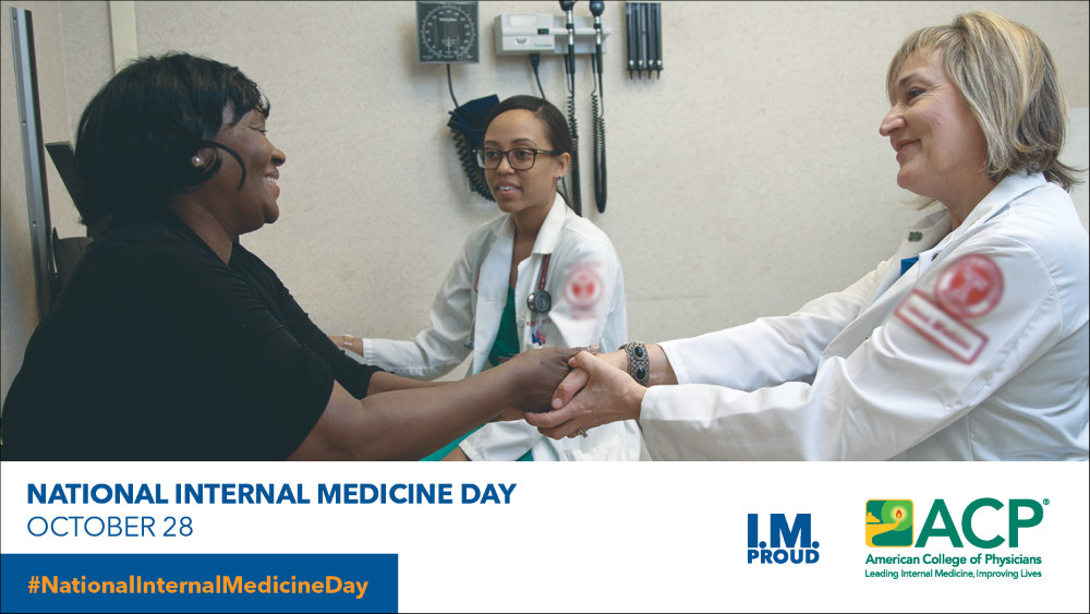 National Internal Medicine Day