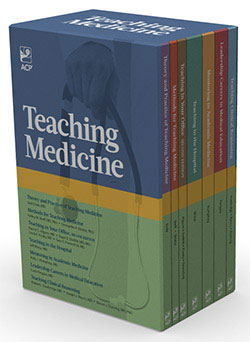 Teaching Medicine Box Set