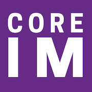 Core IM Podcast Logo