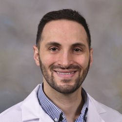 Peter Saikali, MD