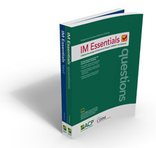 Internal Medicine Essentials Covers