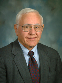 Donald W. Humphreys, MD, MACP