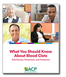 Blood Clot Guide